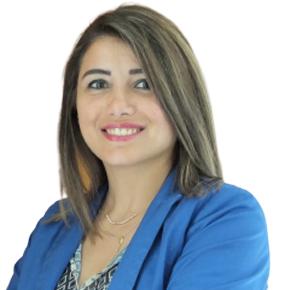 Rita Abou Kadah