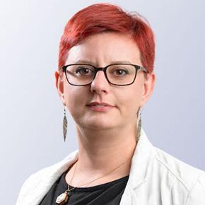 Elena Adamova