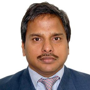 Sanjeev Bindal, India
