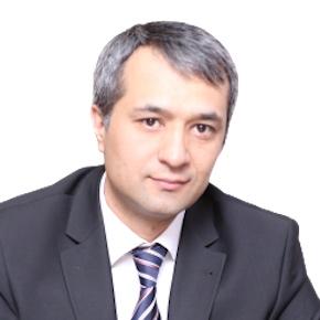 Firuz Bulbulov, Tajikistan