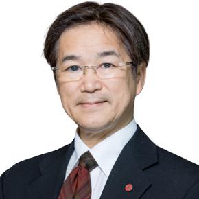 President, CPA/LTA in Japan