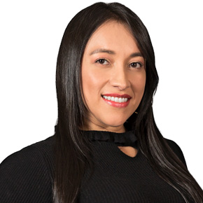Strategic coordinator in Bogota