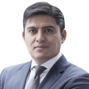 Jhonatan Espinosa Senior Manager in Quito, Ecuador