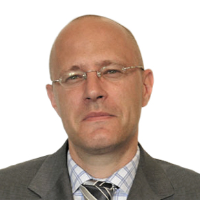 Managing director, Partner in Slovenia