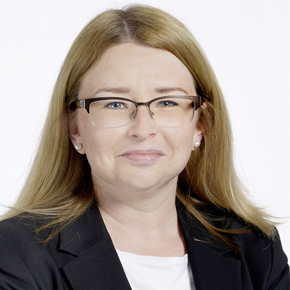 Nicole Golomb