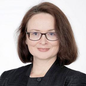 Adelheid Holme