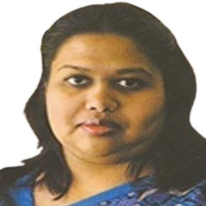 FCA, FCMA, CFE, Partner in Bangladesh