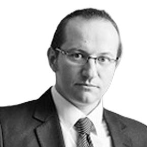Managing director, Tax consultant