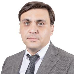 Manging Partner in Georgia