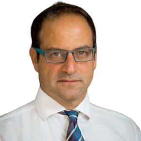 Lawyer in Israel