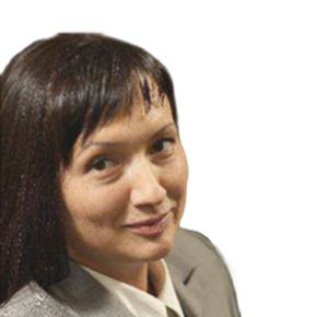 Valentyna Melnychuk