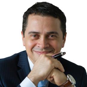 Christian Merlos Cuaresma, Phd., Costa Rica