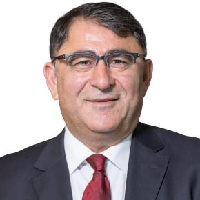 Zeki Öcal