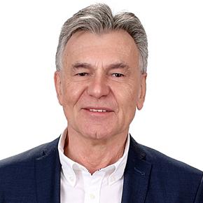 Wolfgang Oswald