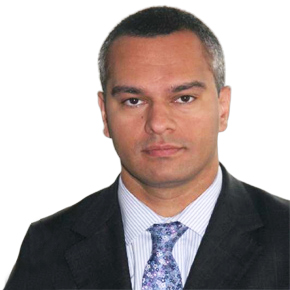 Managing Partner in Brazil