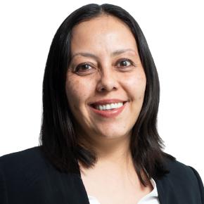 Kennya Ramírez Ugalde