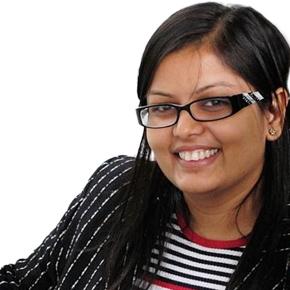 Deepa Rathi