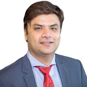 Dheeraj Rathi