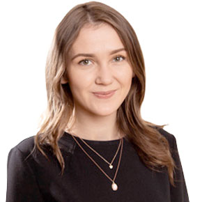 Lawyer's assistant in Latvia