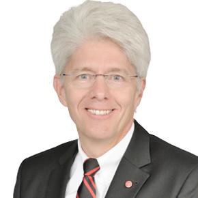 Dr. Ferdinand Rüchardt