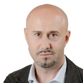 Almir Šahmanović