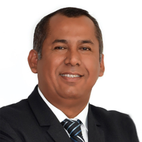 Managing Partner in Peru