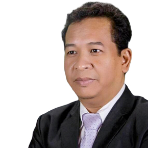 Managing Partner in Cambodia