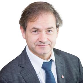 Arnaud Yamalian, Luxembourg
