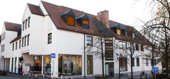 Steuerberater Gerolzhofen