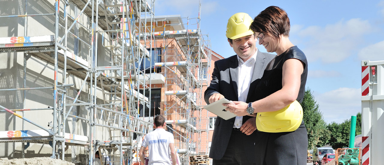 Immobilien – Kauf, Verkauf und Bewertung
