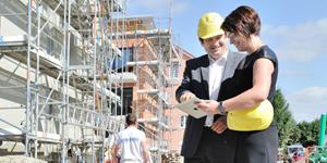 Immobilien - Kauf, Verkauf und Bewertung