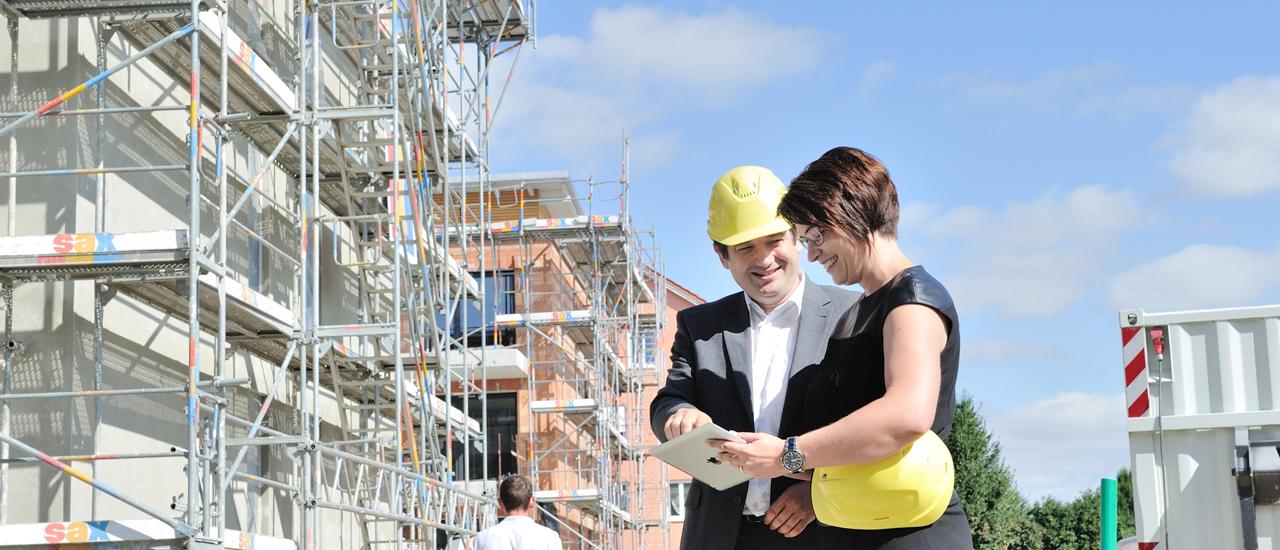 Bau- und Immobilienrecht
