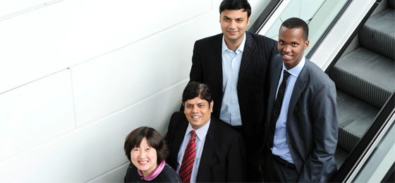 Tax advisors, accountants and auditors in South Africa