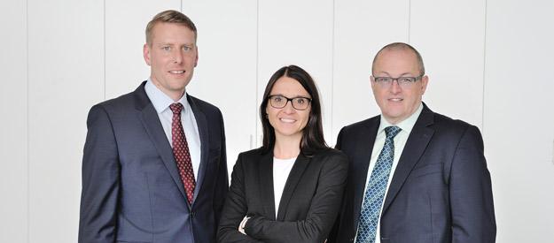 Rechtsanwälte in Memmingen