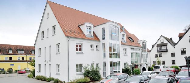 Steuerberater, Wirtschaftsprüfer, Rechtsanwälte, Unternehmensberater in Pfaffenhofen