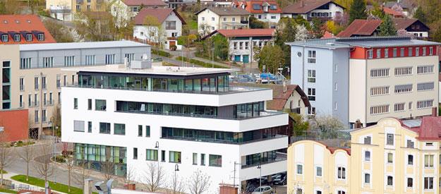 Steuerberater, Wirtschaftsprüfer, Rechtsanwälte, Unternehmensberater in Pfarrkirchen