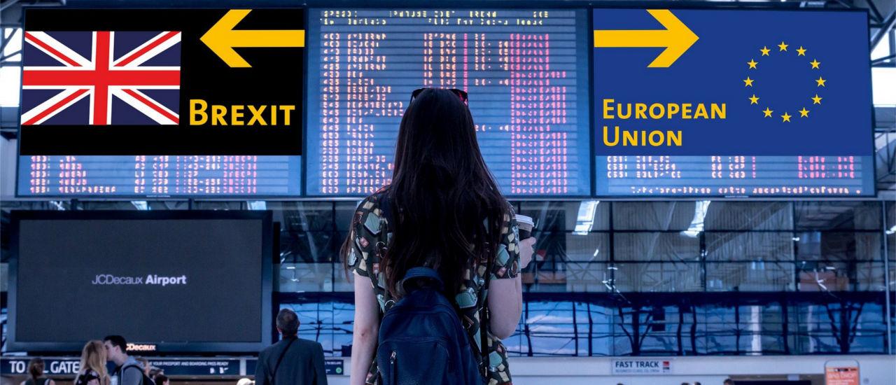 VAT & customs beyond Brexit - Ecovis in Denmark