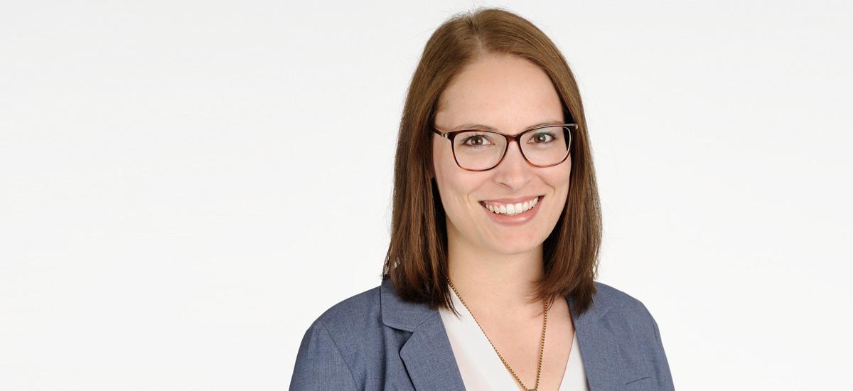 Magdalena Glück