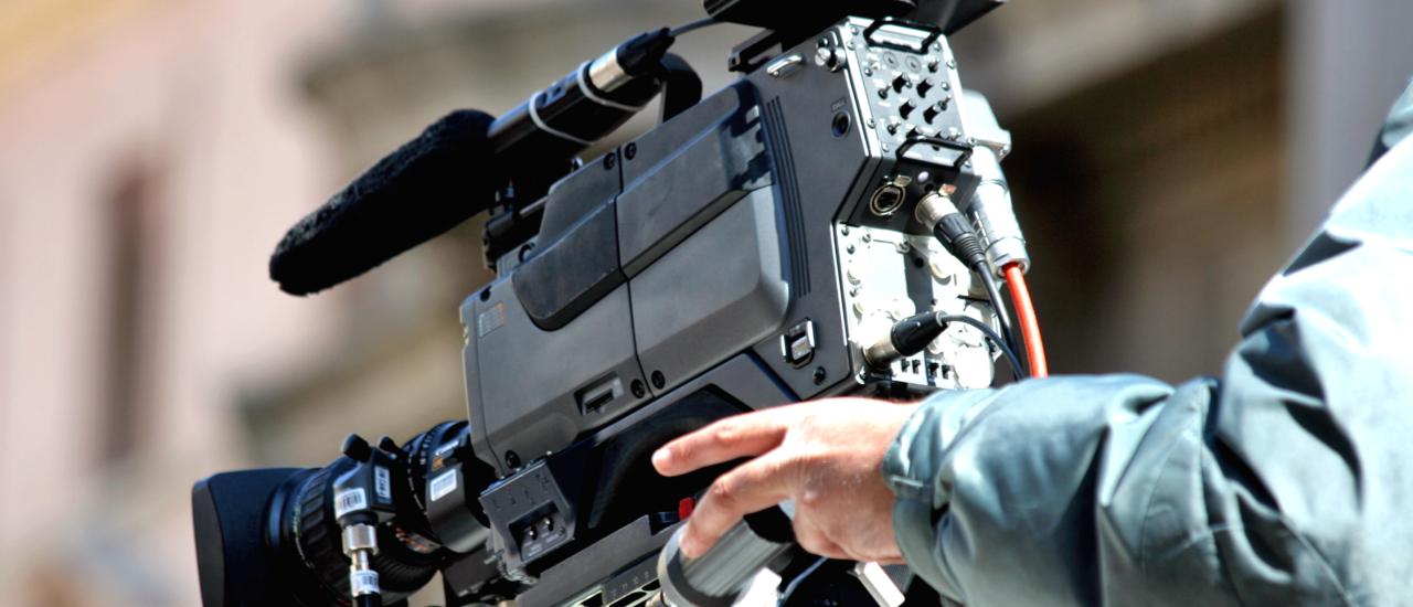 TV-Sender unterstützen Produzenten in der Krise