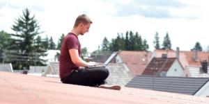 Data protection – Information about working in your home office - Ecovis Düsseldorf, Köln und Langenfeld