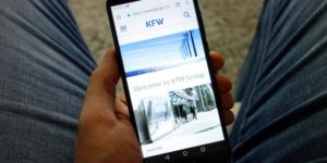 KfW-Schnellkredit 2020 jetzt beantragen