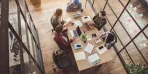 Zwei-Milliarden-Euro-Maßnahmenpaket für Start-ups