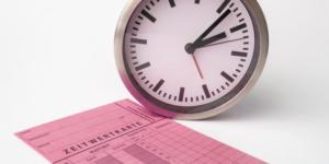 The current legal situation regarding recording of working time in Germany - Ecovis Düsseldorf, Köln und Langenfeld