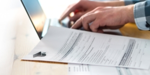Strafbarkeit von Falschangaben bei Beantragung der Überbrückungshilfe - Ecovis Düsseldorf, Köln und Langenfeld