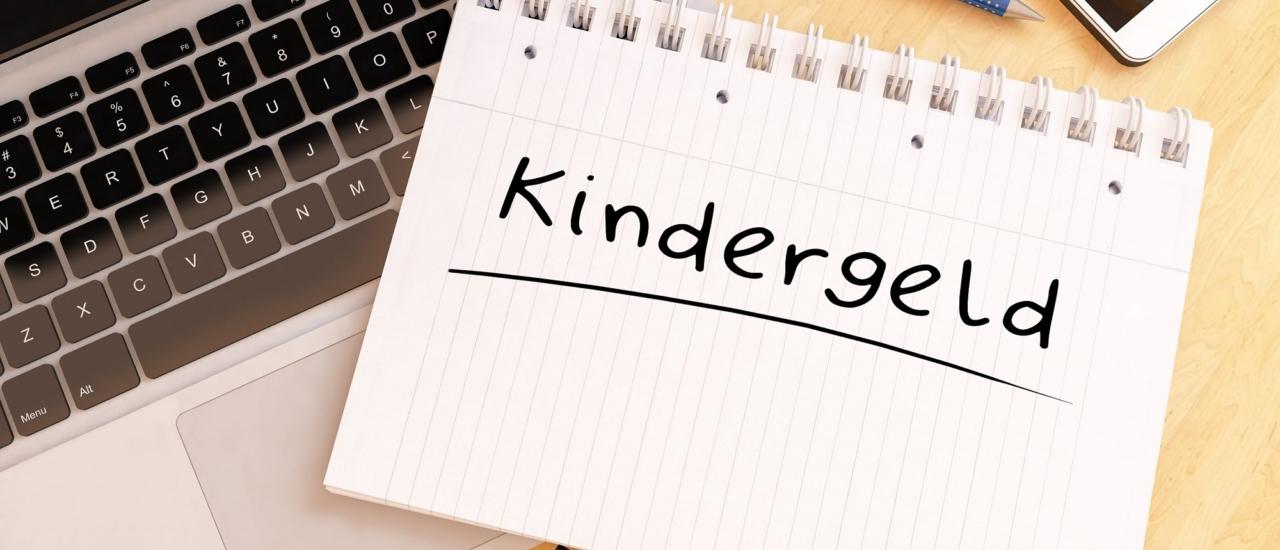 Steuerentlastung ab 2021: Erhöhung Grundfreibetrag und Kinderfreibetrag