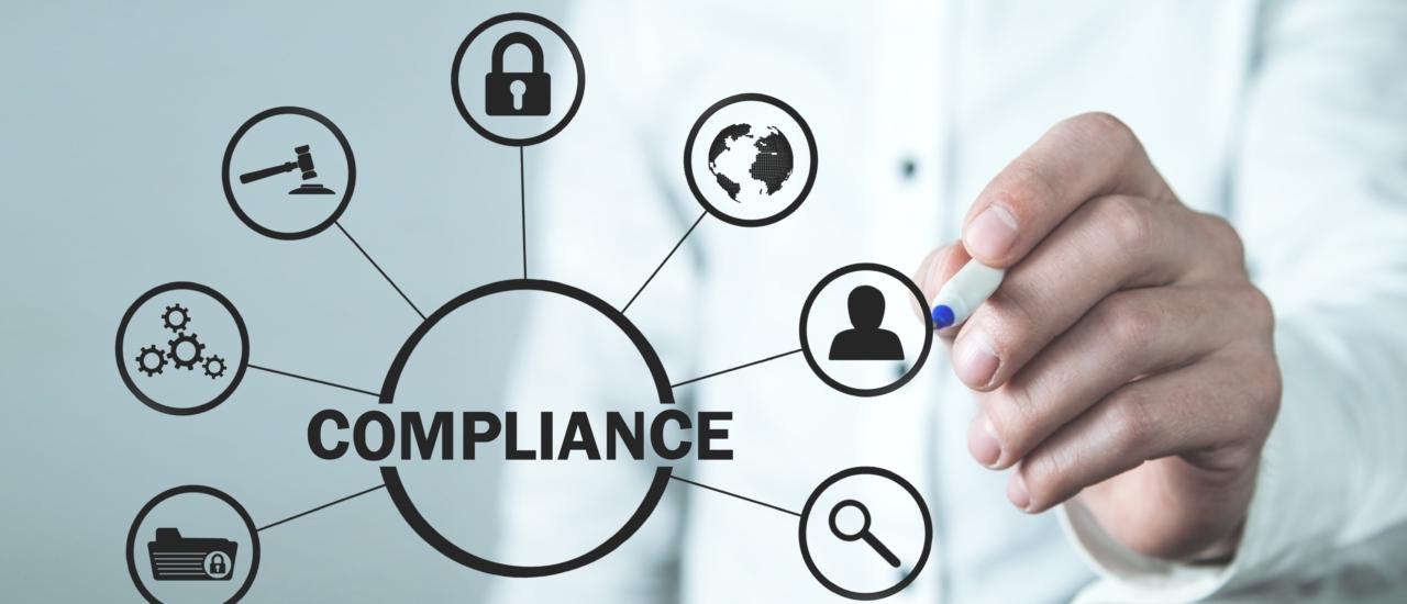 Compliance ist Pflicht für Unternehmen