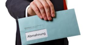 Neues Gesetz soll Abmahnmissbrauch verhindern - Ecovis Düsseldorf, Köln und Langenfeld