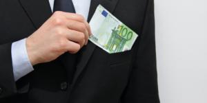 Unterschlagungsprüfungen können Wirtschaftskriminalität in Unternehmen wirksam bekämpfen - Ecovis Düsseldorf, Köln und Langenfeld
