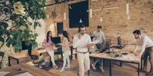 Umsatzsteuerliche Besonderheiten von Coworking-Spaces - Ecovis Düsseldorf, Köln und Langenfeld