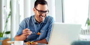 Sind Bewirtungskosten bei Online-Meetings steuerlich absetzbar? - Ecovis Düsseldorf, Köln und Langenfeld